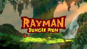 Rayman Jungle Run - Pastagames