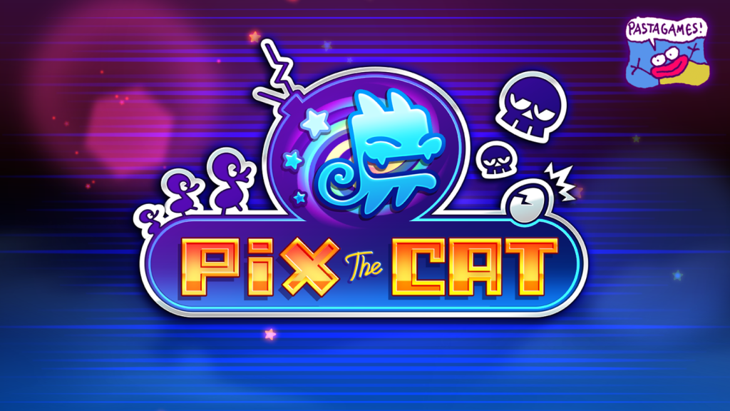 Pix The Cat Video İnceleme